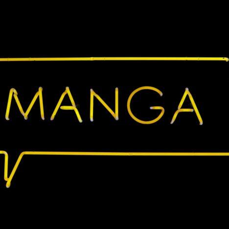 Les mangas, des dessins populaires et très adorés.